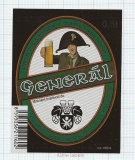 CZECH REPUBLIC - Vyškov - GENERAL - beer label